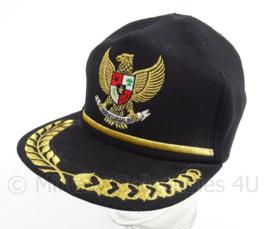 Onbekende baseball cap - mogelijk Indische Politie ? - one size - origineel