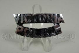 Australisch Victoria petembleem - origineel