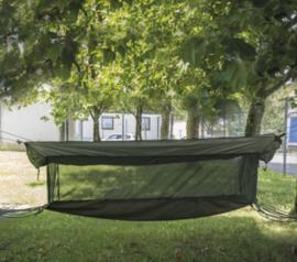Hangmat woodland Bush