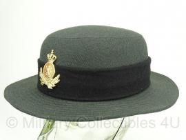 Nederlands leger Dames GLT hoed - Hassing BV maat 53 - origineel