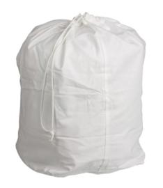 Barracks bag - WIT katoen - ONGEBRUIKT - origineel