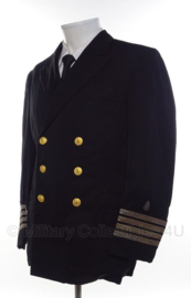 US NAVY uniform jas - Captain - maat Small - origineel
