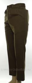 KL DT broek voor 2000 - vorig model - maat 74 x 75 - origineel