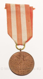Poolse leger medaille 1930-1945 - origineel