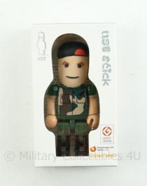 Korps Mariniers USB stick 2GB- origineel