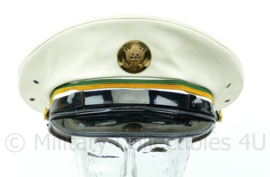 US MP Military Police visor cap - maat 7 1/2 - Origineel