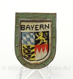 Duits WO II Bayern WHW Winterhilfswerk speld- Origineel