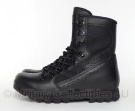 Meindl JUNGLE MASAI schoenen Jungle hoog model - ongebruikt - origineel KL - maat 9,5 = 44