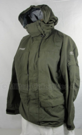 Bergans of Norway - trilaminaat - Raipas jacket  -  Hunting en Survival model -  Small - zeer licht gebruikt