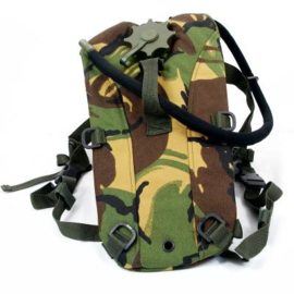 KL Nederlandse leger Arktis Hydration pack  woodland -  ongebruikt - origineel