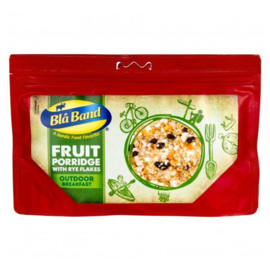 Blå Band Fruit Porridge with Rye Flakes breakfast ontbijt - t.h.t. medio 2022