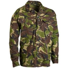 Brits DPM camo Jacket combat lightweight S95- goede staat! - meerdere maten -  Origineel