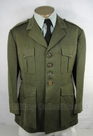 USMC US Marine Corps Gala Dress jacket groen - origineel