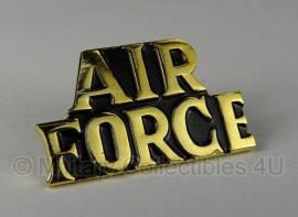 Kleine speld - Air Force - 2,5 x1,5 cm.