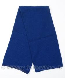 KMAR Koninklijke Marechaussee sjaal - 126 x 32 cm - origineel