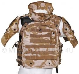 Britse desert DPM MK3 body armour - origineel