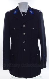 Uniform jasje Korps Rijkspolitie - maat 50 - origineel