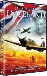 DVD De slag om Engeland