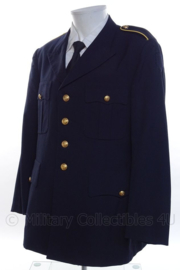 US Army gala uniform jasje - maat M - maker: davis clothing co - origineel