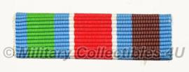 KL Nederlandse leger medaillebalk - United Nations medaille - origineel