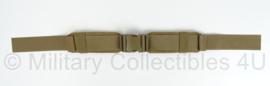 KL heupgordel van rugzak Daypack LMB Coyote - 83 cm - origineel