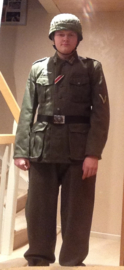 M40 Uniform german army