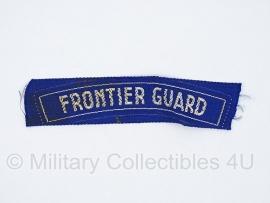 Nederlands grensbewakingscompagnie Militair gezag Frontier Guard   - 1944-1946 origineel Nederlands WO2