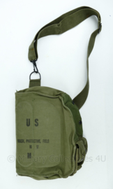 US Army gasmaskertas M17 voor Field protective mask 2nd Pattern - origineel