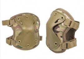 Elleboog beschermer - Multicamo - nieuw Special Forces model