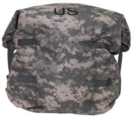 US Army Molle II ACU camo ACU NBC Protection Gear Backpack / Bag -  origineel