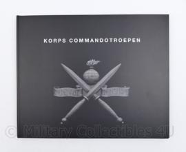 Korps Commandotroepen Fotoboek KCT P. Blok - nieuw!