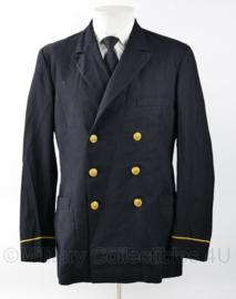 USN US Navy uniformjas donkerblauw - United States Naval Academy - maat 48 - origineel