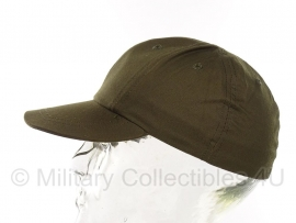 US Army cap, hot weather - vietnam oorlog model (1974-1983) - meerdere maten- origineel