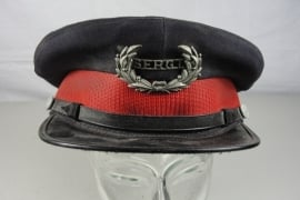 Politie pet - Canada - maat 7 5/8 - art. 839