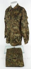 Russische leger VSR HERFST camo UNIFORM JAS met BROEK - camo nr. 5 - maat 170/100 -   origineel