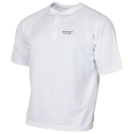 Police Politie Wit UBAC Tactical shirt Metropolitan POLICE  - origineel