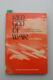 Boek Red God of War - Nr. 61
