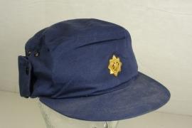 Zuid Afrikaanse politie cap - Art. 599 - origineel