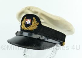 Pet Koninklijke Java China pakketvaart lijnen Marine Maat 56 - Origineel