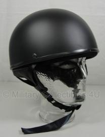 Brommer helm - oud model - zwart