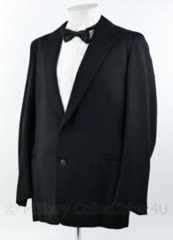 Heren kostuum jas en overhemd  - AJ Burghouts Edam - maat 110 - origineel