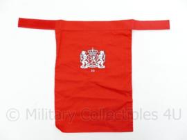 Defensie halsdoek 30e Regiment Natres Nationale Reserve -  origineel