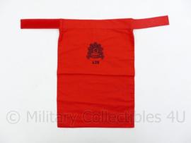 Defensie halsdoek 429e Infanterie Regiment Oranje Gelderland -  origineel