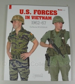 US Forces in Vietnam - 1962 - 1967