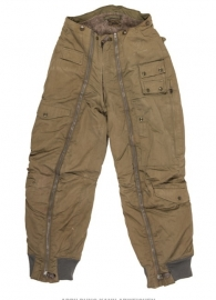 US wo2 kleding - broeken & overhemden