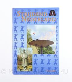 Tijdschrift Strijdend Nederland Stoottroepen 13 juni 2004 - Verenigingsorgaan van de Bond van Oud Stoottroepers en Stoottroepers