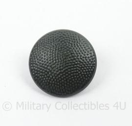 WO2 Duitse knoop 21,5 mm - grijs/groen - replica