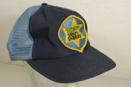 Maricopa County Deputy Sheriff baseball cap - Art. 578 - origineel