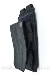 Koppeltas 5.11 voor magazijn of portofoon zwart 5.11 single mag pouch- nieuw - 19x7,5x4 cm - origineel