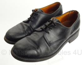 KL DT nette schoenen Van Lier gebruikt - maat 42 M = 265M - origineel